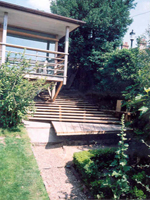 Sussex Stairs